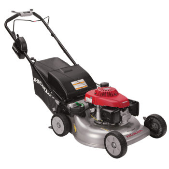Honda HRR216K9VLA lawn mower