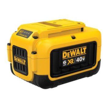 DeWalt DCB406 6.0AH Li-ion Battery