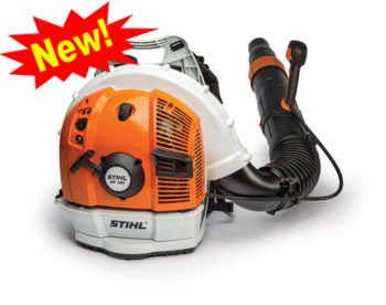 STIHL BR 700-CA BACKPACK BLOWER