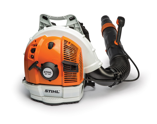 stihl br 700 ca backpack blower
