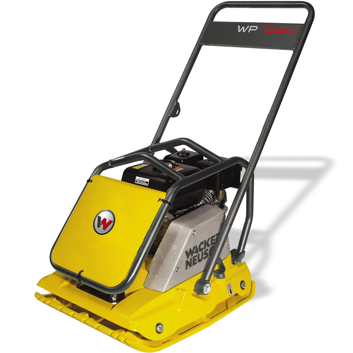 Wacker WP1550AW Vibration Plate