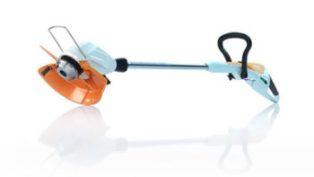 Stihl FSA 45 battery powered line trimmer