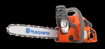 "Husqvarna 240 16"" chainsaw"