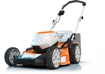 Stihl RMA 520 battery powered lawn mower