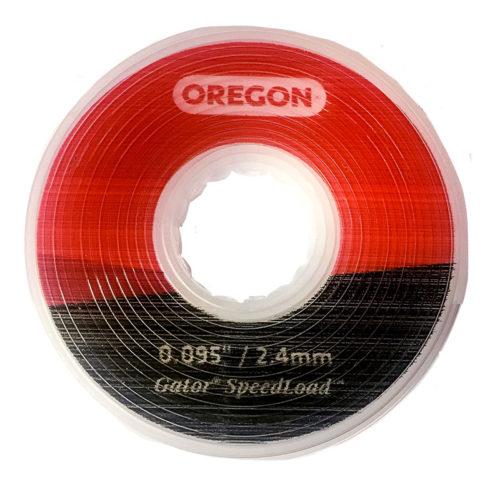 Oregon Gator SpeedLoad 2.4mm trimmer line
