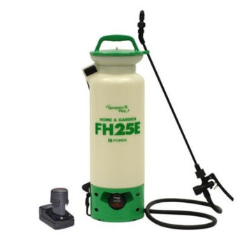 Sprayer Plus FH25E battery powered sprayer