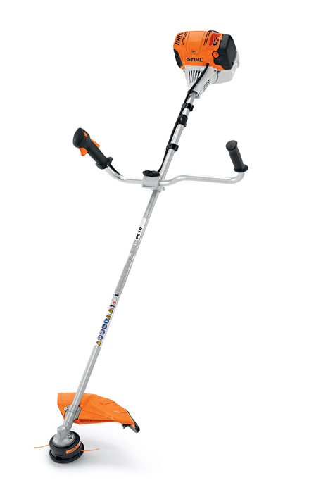 Stihl FS111 Bike line trimmer