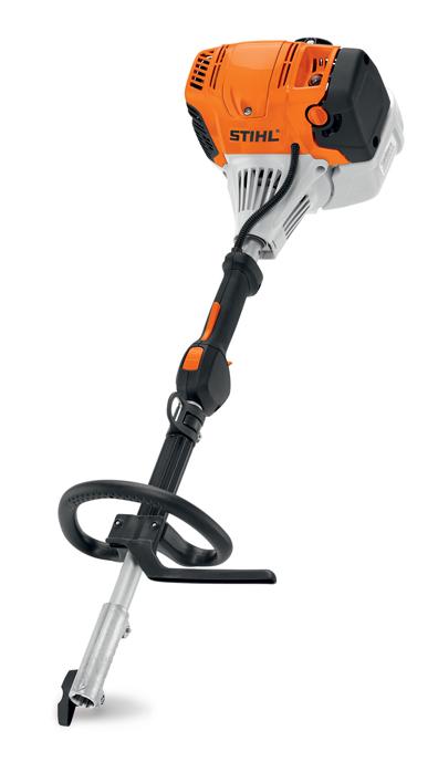 Stihl KM91r Multi-tool