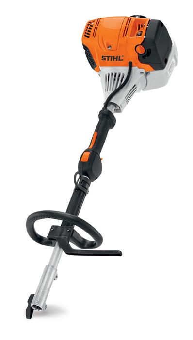 Stihl KM111R Multi-tool