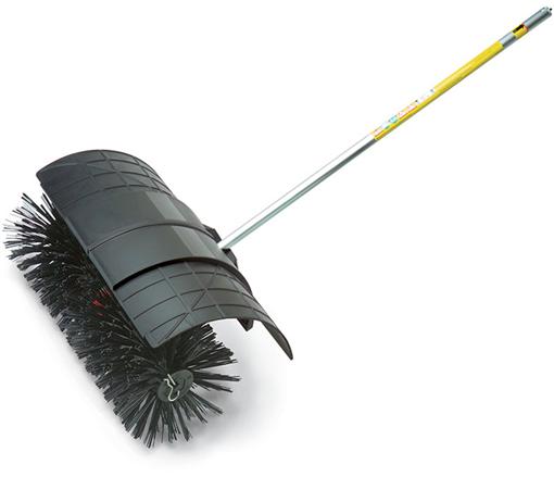 Stihl Kb Km Bristle Brush Attachment