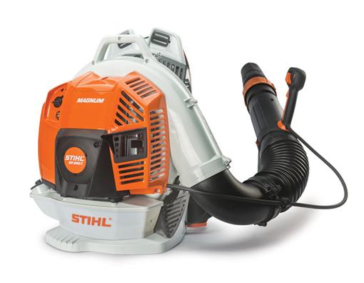 STIHL BR800C backpack leaf blower