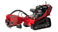 Barreto Stump Grinder 30SGB