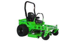 Mean Green Ride-On Lawn Mowers
