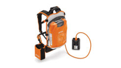 Stihl Battery Powered